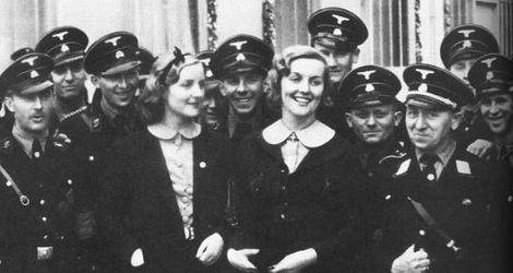 Kobiety Adolfa Hitlera