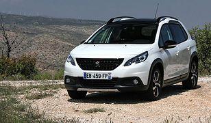 Peugeot 2008. Oto ceny francuskiego crossovera