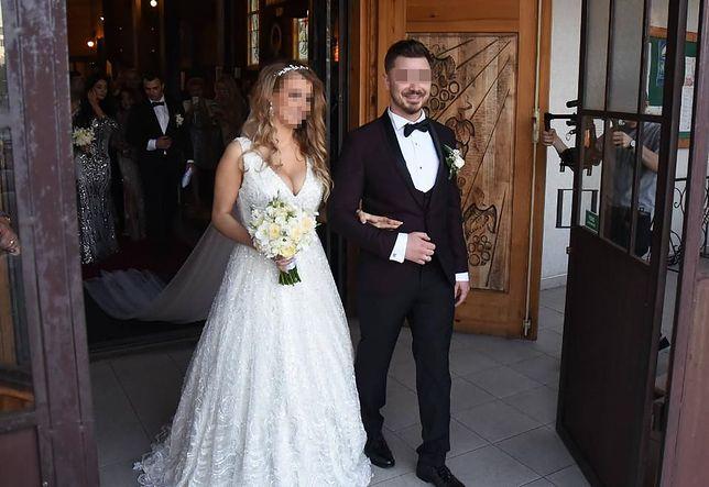 W 2018 roku para wzięła ślub