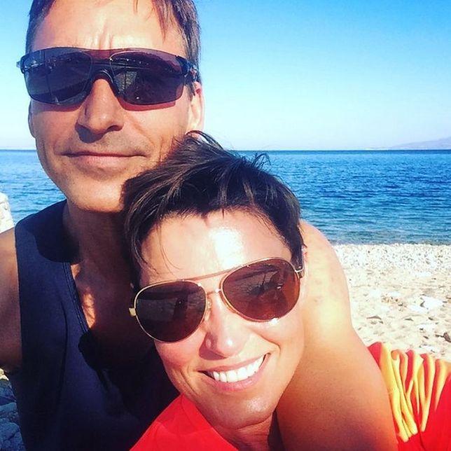 Ilona Felicjańska po raz kolejny wychodzi za mąż. Była modelka planuje dwie ceremonie