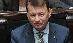 """Polacy chcą dymisji Błaszczaka za słowa o """"sodomitach"""""""