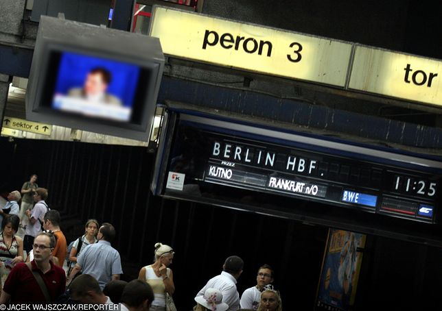 Liczba połączeń kolejowych pomiędzy stolicami wzrośnie do siedmiu w 2022 roku