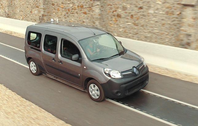 Renault: bezprzewodowe ładowanie rozwiąże problem zasięgu aut elektrycznych