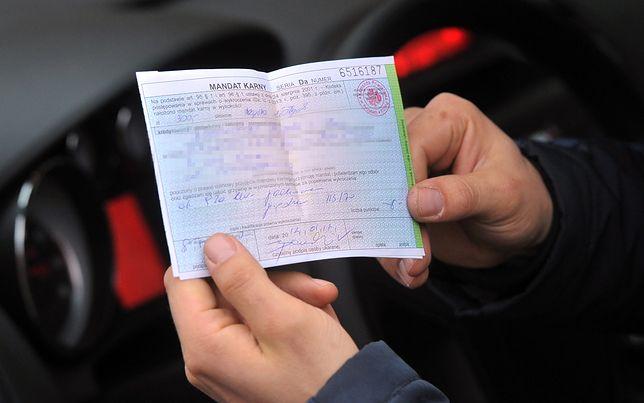 Podano datę wejścia w życie nowych zasad likwidowania punktów karnych