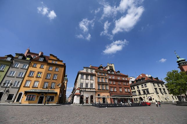 Warszawa. Wybory do Warszawskiej Rady Pożytku Publicznego