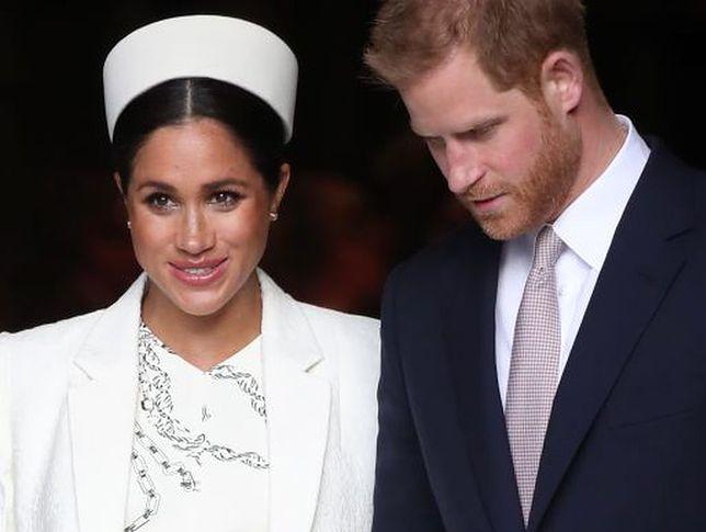 Para książęca może ogłosić swój prywatny brexit.