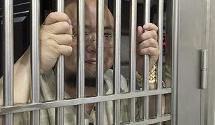 Chiński prześmiewca skazany za krytykę władz. Partia komunistyczna nie ma poczucia humoru