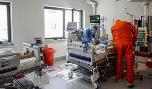 Koronawirus w Polsce. Najnowsze dane z Ministerstwa Zdrowia (24 stycznia)