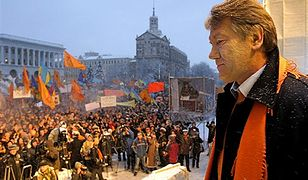 """""""Juszczenko napluł w twarz swoim politycznym sponsorom"""""""