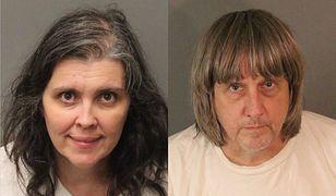 Rodzice Davida Turpina są zaskoczeni zarzutami dla ich syna i synowej