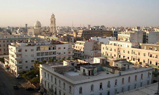 Libia. Polacy wzywani do wyjazdu. Komunikat służb