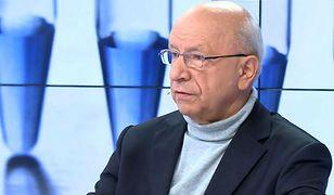 Chcą powrotu prof. Bogdana Chazana. Fundacja Życie złożyła petycję w Ratuszu
