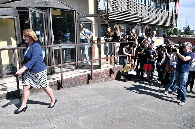 W czwartek w siedzibie PiS odbyło się spotkanie kierownictwa partii