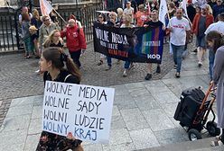 """Dziennikarz Radia Gdańsk stracił pracę. """"Wcześniej bronił TVN"""""""