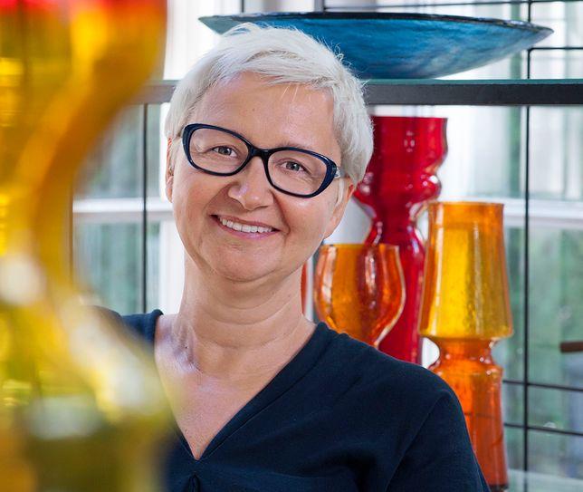 Polacy, kochajcie dizajn! Rozmowa z Beatą Bochińską
