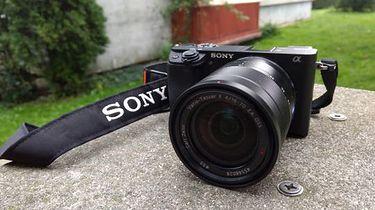 Od lustrzanki do kompaktu, część 5 - kompromis, najlepszym wyjściem z tego patosu? - Sony A6300