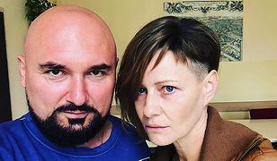 Kożuchowska zostanie nową gwiazdą filmów Partyka Vegi