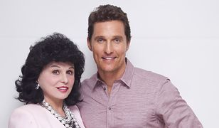 Matthew McConaughey: moja dieta składała się głównie z cheeseburgerów i piwa. Przybrałem sporo na wadze [WYWIAD]