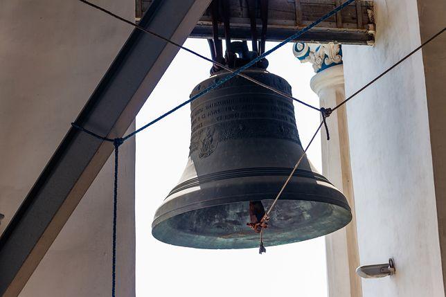 Episkopat. Dzwon Zygmunta i dzwony w całej Polsce zabrzmią w samo południe