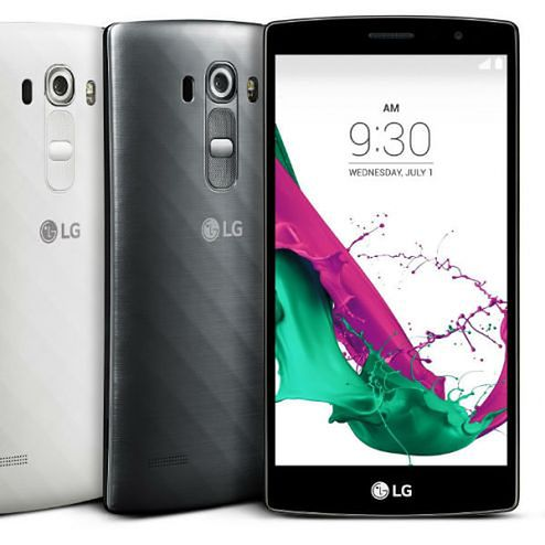 LG oficjalnie zapowiedział średniopółkowego G4s