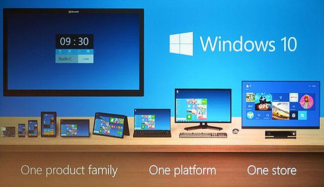 Windows 10: Jak zachować prawo do bezpłatnej aktualizacji po 29 lipca