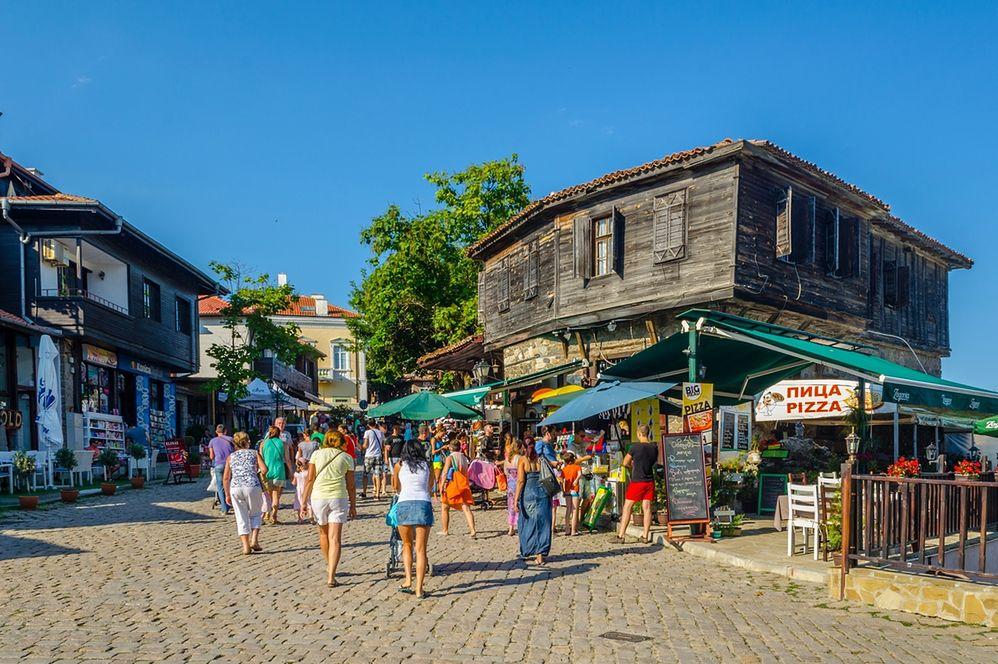 Podczas urlopu w Bułgarii musisz być czujny. Drastyczne naruszenia praw klientów na wybrzeżu