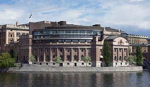 Szpiedzy Rosji w rządowych agencjach Szwecji