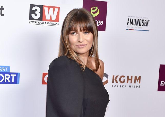 Ania Lewandowska opowiedziała o swoich niedoskonałościach