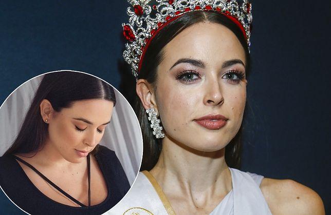 Miss Polski Olga Buława zostanie mamą. Jest w zaawansowanej ciąży