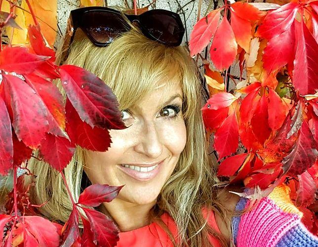 Katarzyna Skrzynecka o Halloween: nigdy mnie to nie bawiło