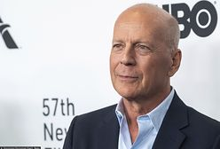 Bruce Willis ogolił córce głowę. Tallulah ma nową fryzurę na czas kwarantanny