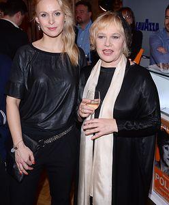 Paulina Holtz i Joanna Żółkowska: choć los poddał je ciężkiej próbie, one wyszły z niej obronną ręką