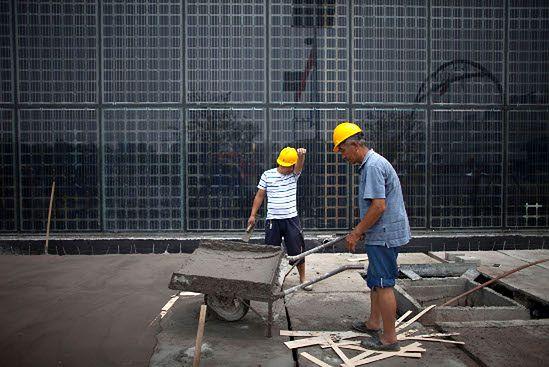 Rosną zarobki w Chinach. To może zmienić światowy rynek