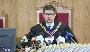 Wojciech Łączewski przestaje być sędzią. Mówi o zemście ekipy rządzącej