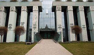 """Sąd Najwyższy odrzucił kolejne protesty wyborcze.  Jeden dotyczył """"nieobiektywnej działalności"""" TVP"""