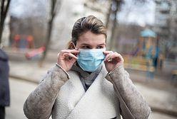 Koronawirus najbardziej zaraźliwy jeszcze przed pojawieniem się objawów? Ekspert wyjaśnia