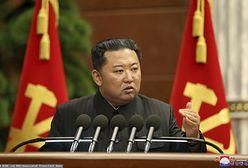 Kim Dzong Un podjął decyzję. Wzywa do walki ze zmianami klimatu