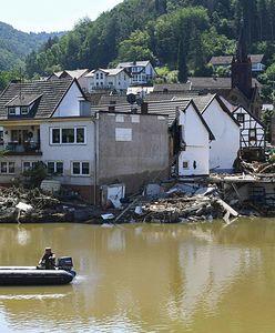 Zaginęła w Niemczech. Ofiara powodzi znaleziona w Holandii