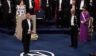 Literackiego Nobla w grudniu 2017 r. odebrał Kazuo Ishiguro
