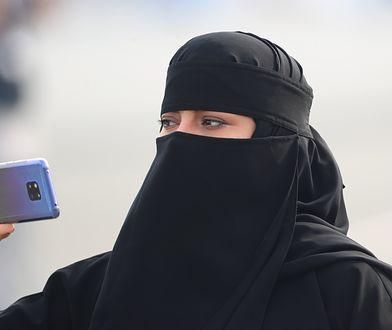 """""""W 2016 r. w Arabii Saudyjskiej zostały zakazane takie serwisy jak Facebook Messenger, WhatsApp, Viber"""""""