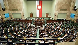 W Sejmie informacja o upamiętnianiu ofiar zbrodni wołyńskiej
