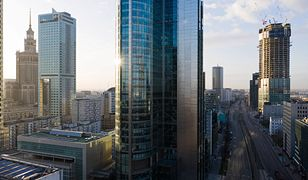 """Warszawa. """"No drone zone"""". W stolicy obowiązują strefy wolne od dronów"""