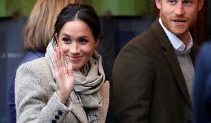 Książę Harry i Meghan Markle znów skradli show. Klasę mają we krwi!
