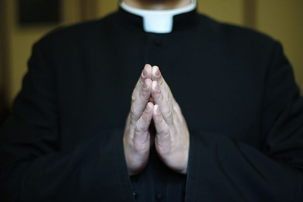 Tak Kościół w USA chronił księży-pedofilów