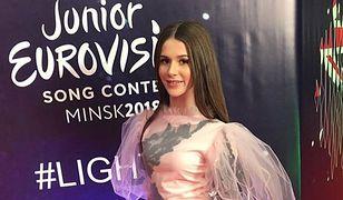 Roksana Węgiel jest laureatem tegorocznej Eurowizji Junior