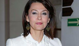 """Anna Popek o wynikach Eurowizji: """"Werdykt jury przyjęłam z dużym smutkiem"""""""