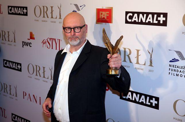 """Wojciech Smarzowski: wierzę, że niedługo """"Wołyń"""" będzie pokazywany na Ukrainie w kinach, a nie tylko pobierany z nielegalnych serwerów [WIDEO]"""