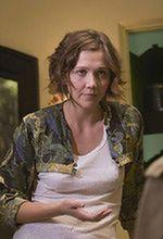 ''Frank'': Maggie Gyllenhaal z Michaelem Fassbenderem