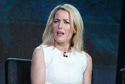 Dana Scully odchodzi na emeryturę. Gillian Anderson żegna się z kultową rolą