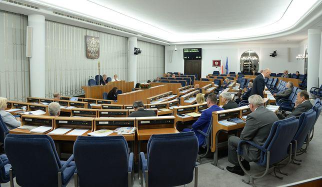 Znamy przewodniczących komisji Senatu. 8 z KO, 6 z PiS